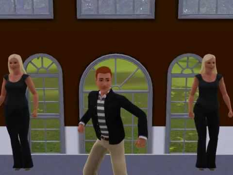 The Sims 3: Superstar Trailer!