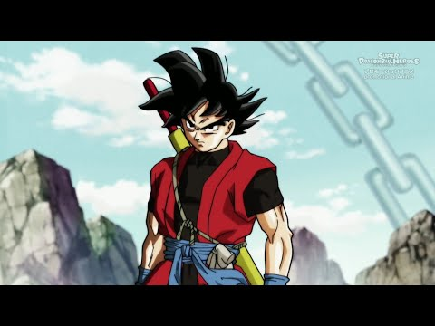 Xxx Mp4 Dragon Ball Heroes Episode 1 8 Full HD Sub Indo 3gp Sex