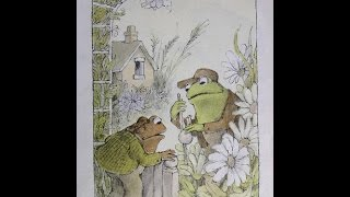 frog and toad together video