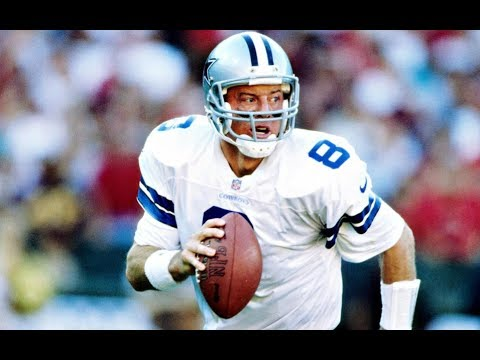 How to Create Troy Aikman in Madden: Player Creation Tutorial