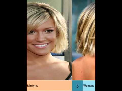 Hairstyles for Women   Pictures of Haircuts & Styles   Marie Claire