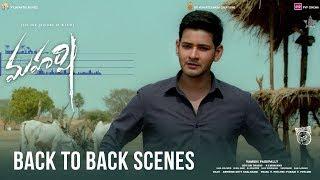 Maharshi Best Scenes Back to Back - Epic Blockbuster - Mahesh Babu, Pooja Hegde, Vamshi Paidipally