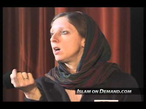 Why Would a Woman Want to Be Muslim? - Lisa Killinger