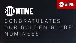 2018 Golden Globes® Nominations Congratulations