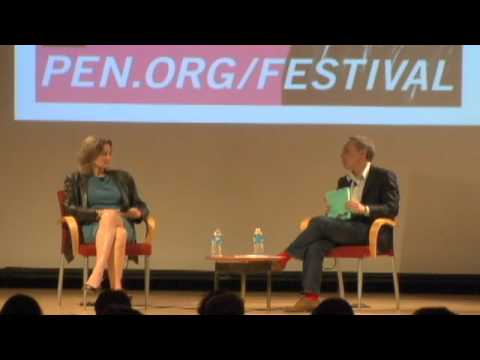 Dialogue Series: Jennifer Egan on How to Create Your Own Rules