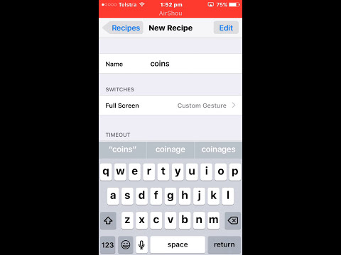 HOW TO GET AN AUTO-CLICKER FOR YOUR IOS WITH NO JAILBREAK/ROOT AND NO DOWNLOADS (First Video) 2018