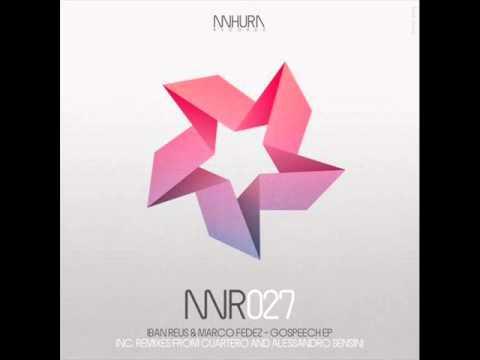 Iban Reus & Marco Fedez - Gospeech (Cuartero Remix)