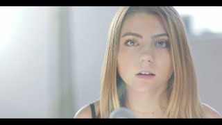 One More Light by LINKIN PARK | cover by Jada Facer