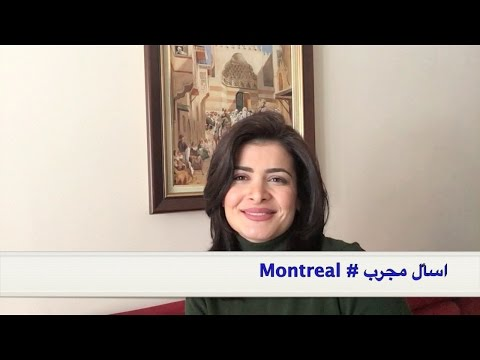 Immigration Experience in Montreal | Introduction