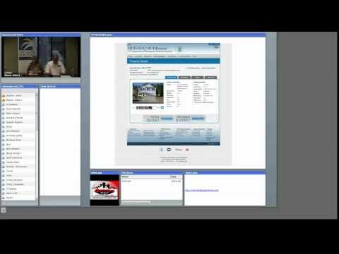 SCR Webinar: Selling HUD Homes in South Carolina with Darrell and Wendy Gibbs