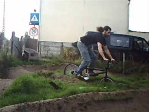 2roots mini pumptrack 2008 n°3