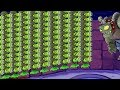 999 Gatling Pea  vs Dr. Zomboss Plants vs Zombies Hack Epic 100%