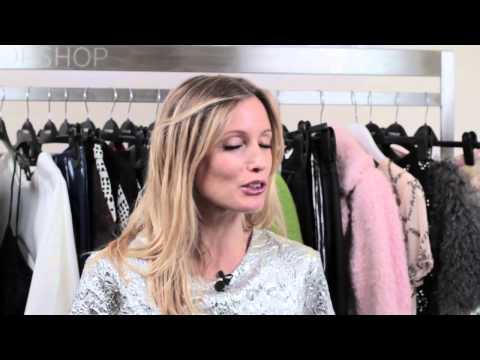 TOPSHOP UK Personal Shopper, Sarah Haymes