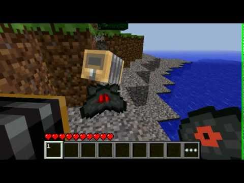 CAMERAS? - Minecraft Pocket Edition