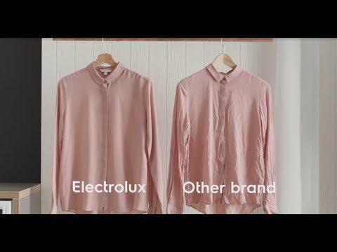 DelicateCare Electrolux