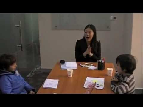 Mandarin Lessons in Shanghai 上海で中国語レッスン
