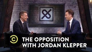 Jason Kander - Political Consequences for Voter Suppression - The Opposition w/ JordanKlepper