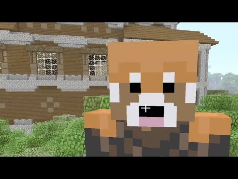 Minecraft Xbox One Survival Episode 1 with POGProductionz