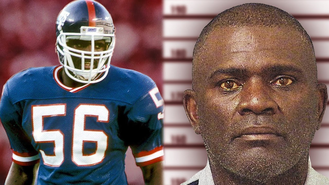 UNHINGED: Lawrence Taylor's Unforgettable Life and Career