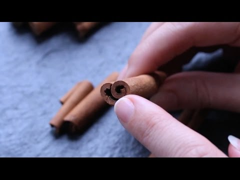 Cooking with Cinnamon | Superfood Alchemy