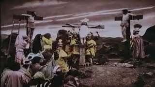 Life and Passion of Christ (1903) FULL MOVIE HD