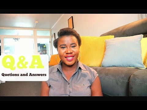 Q&A ..............Life as a Single Mother, Dating AND Many more.....