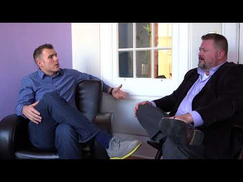Episode #9 How To Coach & Advise Startups w/ Peter Lalonde @ Positive Venture Group