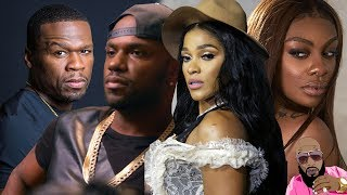 50 Cent Gets EXPOSED By Milan Christopher Joseline Jess Hilarious Online