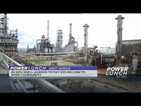 Nigeria's Bodo community claims court win over Shell