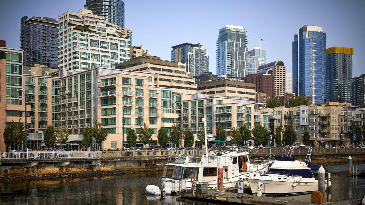 Top 10 Luxury Hotels in Downtown Seattle, Washington, USA