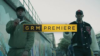 Tiny Boost ft. Giggs - Round 1 [Music Video] | GRM Daily