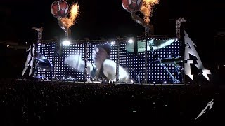 Metallica: Atlas, Rise (Orlando, FL - July 5, 2017)