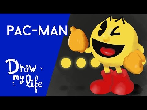 PACMAN - Play Draw