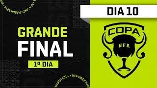 COPA NFA - DIA 10 - Liga NFA