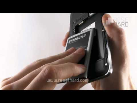 How To Hard Reset Samsung Galaxy Note3