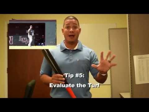 Tips on Coaching Third Base (Blog)