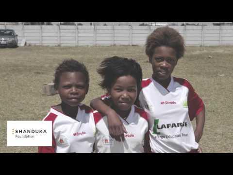 Cyril Ramaphosa Foundation interview on UNISA Radio