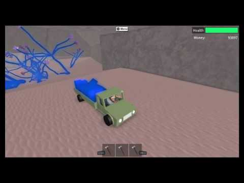 Roblox Lumber Tycoon How To Get Blue/cavecrawler/electric