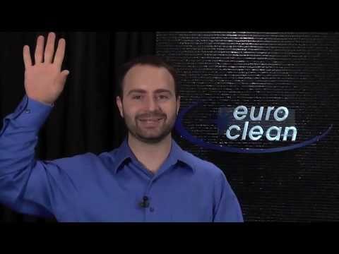 Euro Clean Microfiber Dusting Wand