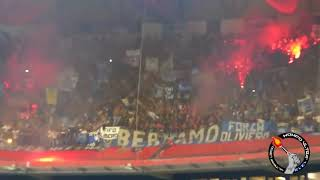 La trasferta europea degli Ultras Bergamaschi a Lione | Lione - Atalanta 28/09/2017