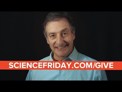 Help Support Science Friday!