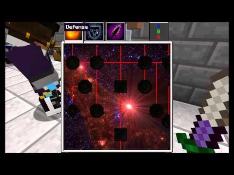 Forgecraft2 S2E16 Ars Magica 2