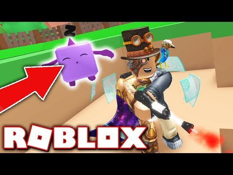 THIS PET DOUBLES ALL YOUR MONEY!! *RARE!* (Roblox Mining Simulator)