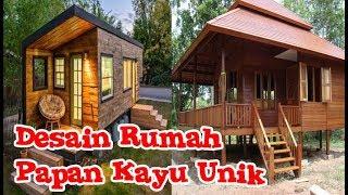 proses produksi rumah kayu