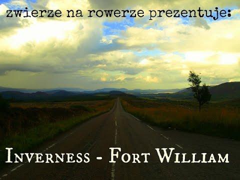 Inverness - Fort William