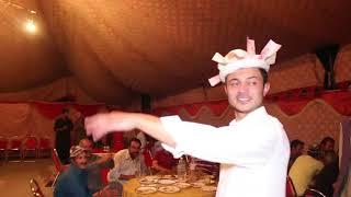 Hunza Dance