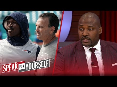 Neither Antonio Brown nor Drew Rosenhaus look good right now — Wiley | NFL | SPEAK FOR YOURSELF