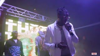 Young Thug Live In Little Rock #taylortv