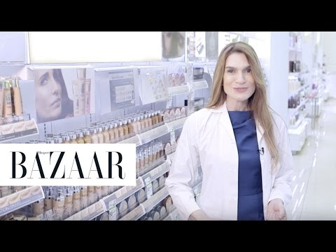 Best Foundation for Your Skin Type | Dermatologist at the Drugstore