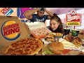 American Fast Food Challenge  10,000+ Calories mp3